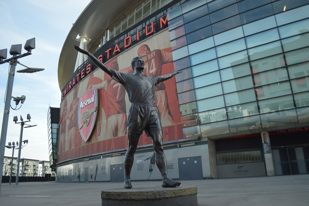 Arsenal Bronzes 2