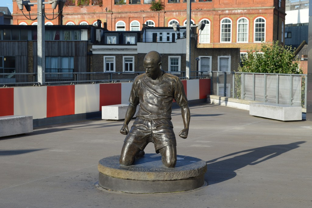 Arsenal Bronzes 4