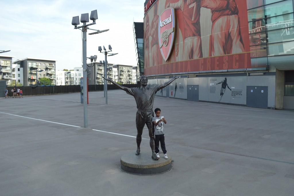 Arsenal Bronzes 6