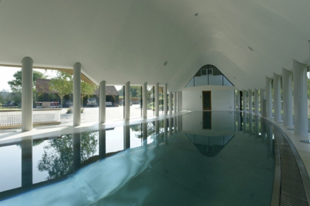 Chilterns Poolhouse 6